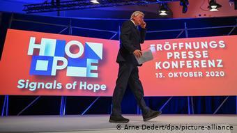 Συνέντευξη Τύπου για την Έκθεση Βιβλίου της Φρανκφούρτης