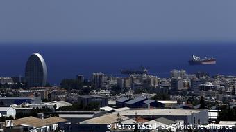 Έντονη οικοδομική δραστηριότητα με στόχο τους ξένους επενδυτές στη Λεμεσό