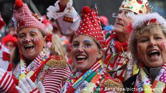 Το φετινό καρναβάλι θα είναι τελείως διαφορετικό