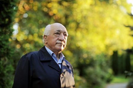 Fethullah Gulen - ΤΟΥΡΚΙΑ - ΦΕΤΟΥΛΑΧ ΓΚΙΟΥΛ - ΓΚΙΟΥΛΕΝ - ΙΜΑΜΗΣ - ΙΣΛΑΜΙΣΤΗΣ