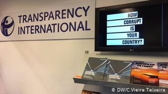 Διεθνής Διαφάνεια