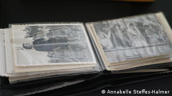 Ασημίνα Παραδείσα | Μουσείο Λούντβιχ