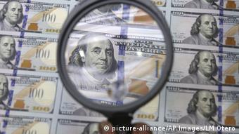 ΗΠΑ, δολάρια,