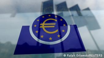 ΕΚΤ, Φρανκφούρτη, Ευρωζώνη