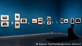 Έκθεση της Έβελιν Ρίχτερ στο Βερολίνο, 2017
